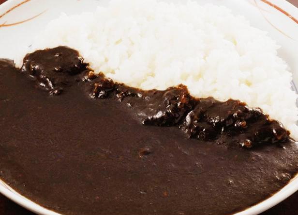 博多黒カレー